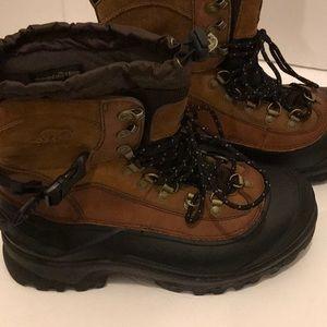 Sorel Shoes - Men's Sorel conquest waterproof boots